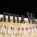 Waltzing into a Craft Show