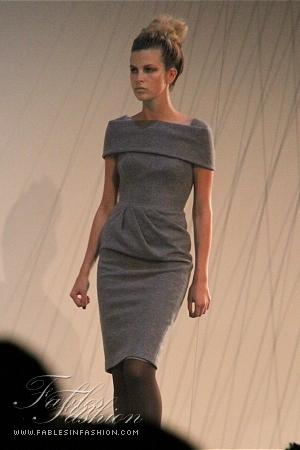 L'Oreal Melbourne Fashion Festival 2010 - Harper's Bazaar Runway