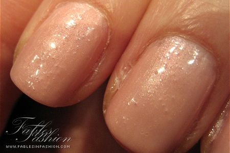 Fables in Fashion: Deluxe Manicure