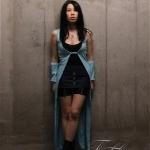 Cosplay: Rinoa Heartilly