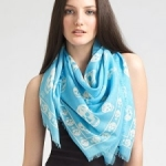 Winter Obsessions – Scarves