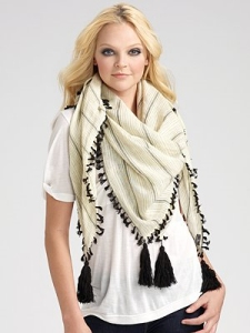 Fables in Fashion Scarves