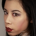Lookbook #19 – Ruby Lips