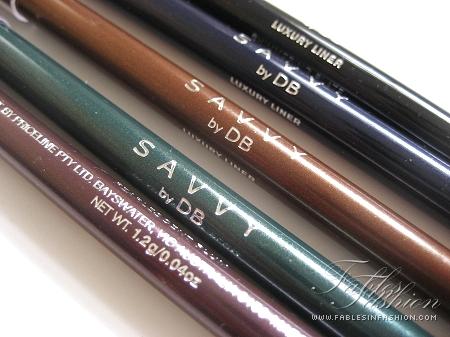 Savvy by DB Luxury Liner