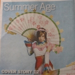 The Summer Age: Representing Cosplay