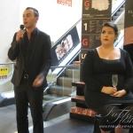 Illamasqua Chadstone Opening Celebration