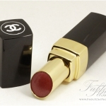 Chanel Rouge Coco Shine Lipstick – Unique Review, Swatches