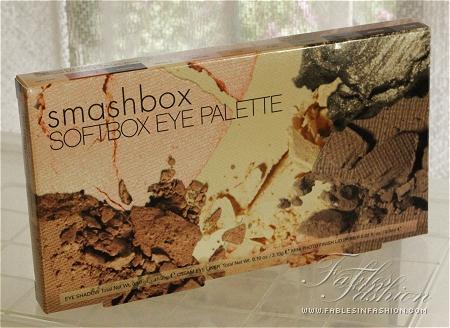 Smashbox Softbox Eye Palette