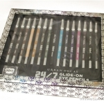 Urban Decay 15 Year Anniversary 24/7 Glide-On Eye Pencils Set Review, Swatches and Photos