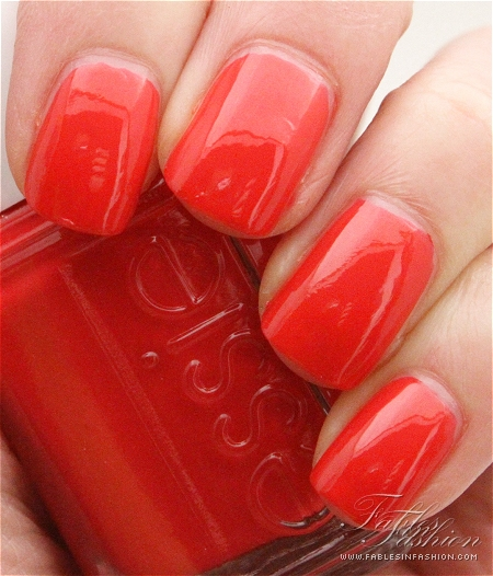 Essie Braziliant Summer Collection 2011 Review, Swatches ...