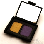 NARS Duo Eyeshadow – Bysance Review, Swatches and Photos