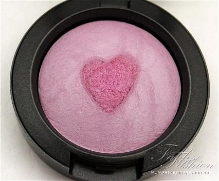 MAC Quite Cute Mineralize Blush - Sakura