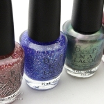 OPI Katy Perry Collection Review, Swatches and Photos