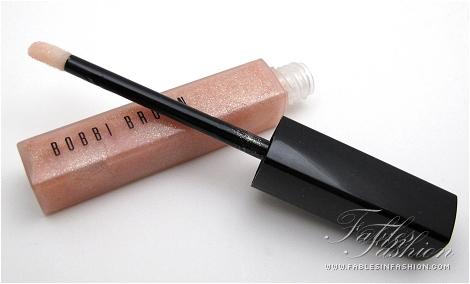 Bobbi Brown High Shimmer Lip Gloss - Bare Sparkle
