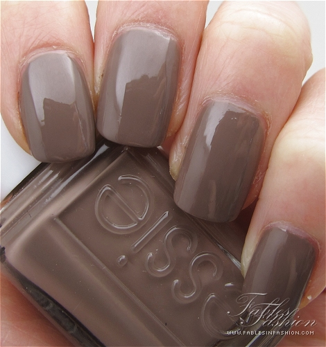 Essie Fall 2011 Collection Review Swatches And Photos Fables In Fashion