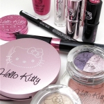 Hello Kitty Makeup Collection – Eyes (Part 1)