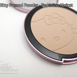 Hello Kitty Makeup Collection – Face / Other (Part 2)