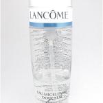 Lancome Eau Micellaire Douceur Review and Photos