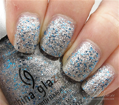 China Glaze Eye Candy