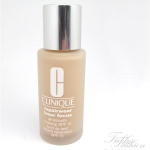 Clinique Repairwear Laser Focus All Smooth Makeup SPF 15 Review, Swatches and Photos