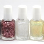 Essie Luxeffect Collection Review, Swatches and Photos