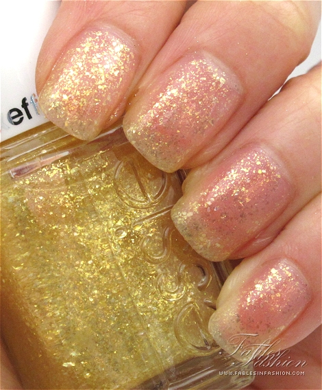 essie as gold as it gets - photo #9
