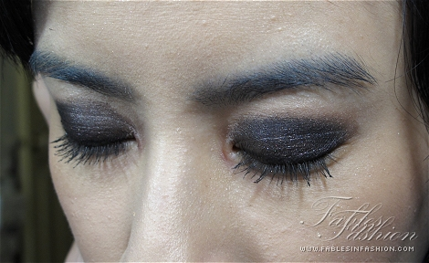 NARS Arabian Nights Trio Holiday 2011