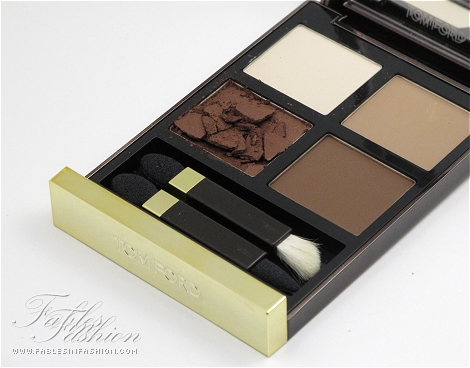 tom ford eyeshadow quad 03 cocoa mirage review swatches. Black Bedroom Furniture Sets. Home Design Ideas