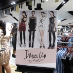 Topshop Melbourne Launch Party