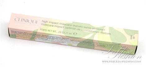 Clinique High Impact Mascara