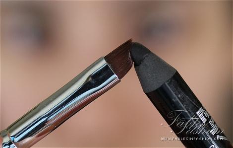 Strange Makeup Habits