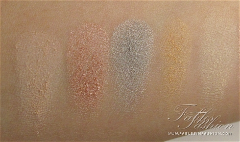 Smashbox Holiday 2011 Palette