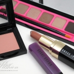Bobbi Brown Neon & Nudes 2012 Collection Review, Swatches and Photos