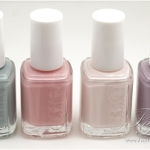 Essie Wedding 2012 Review, Swatches and Photos