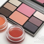 Laura Mercier Lingerie Collection for Spring 2012 Collection Review, Swatches and Photos