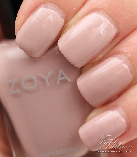 zoya feel winter 2011 collection review swatches and
