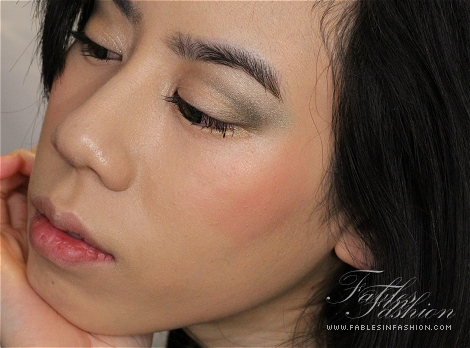 Laura Mercier Sheer Creme Colour - Pink Cheek Veil