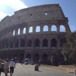 Italy so far… (Roma)