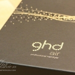 GHD Air Professional Hairdryer Review and Photos