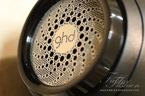 GHD Hair Dryer Air