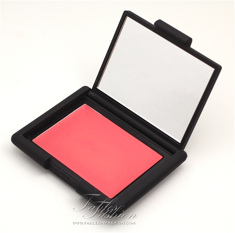 NARS Cream Blush - Cactus Flower