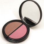 Bobbi Brown Bronzer and Blush Duo Review, Swatches and Photos