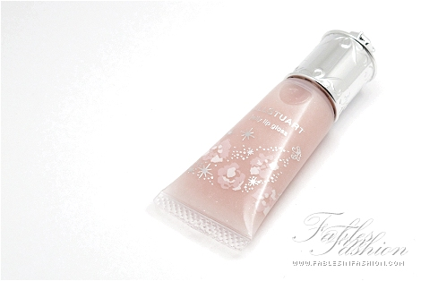 Jill Stuart Jelly Lip Gloss - 103 Crystal Kiss