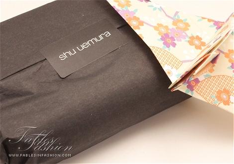 Shu Uemura Tsuya Launch Event