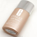 Clinique Even Better Makeup SPF 15 Review, Swatches and Photos