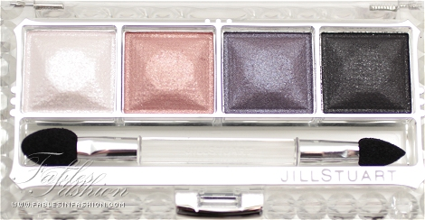 Jill Stuart Jewel Crystal  Eyes - 11 Smoky Azurite