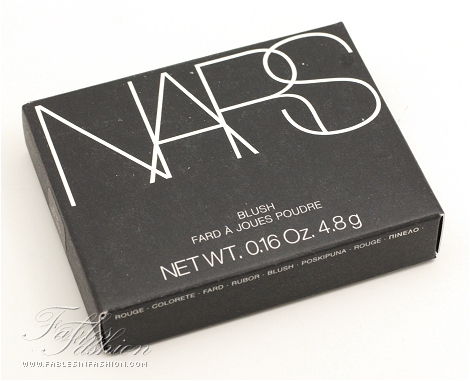 NARS Fall 2012 Powder Blush - Outlaw