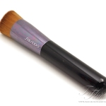 Shiseido Perfect Foundation Brush Review and Photos