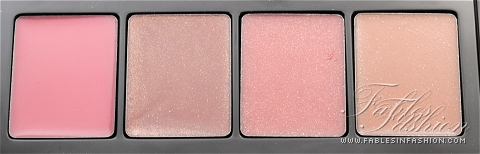 Bobbi Brown Holiday 2012 Bellini Lip & Eye Palette