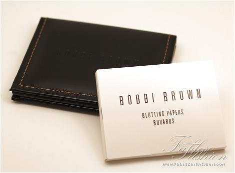 Bobbi Brown Blotting Papers